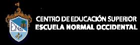 Escuela Normal Occidental